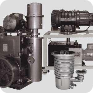 термическое и вакуумное оборудование